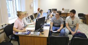 Университет Лобачевского начинает приём